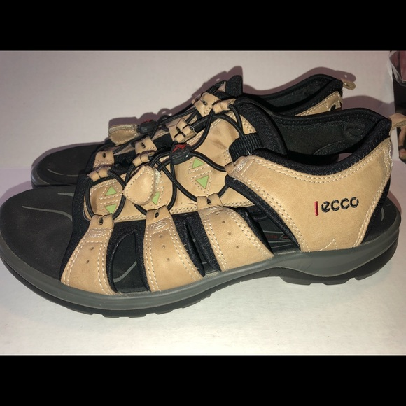 ecco sandals size 41